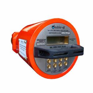 Flameproof 1000V Test Plug