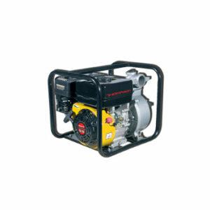 Petrol Powered Clearwater Pump