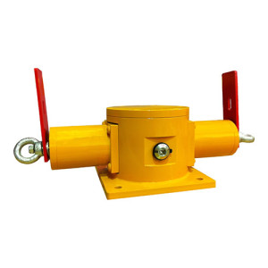 Flameproof Double Ended Conveyor Trip Switch