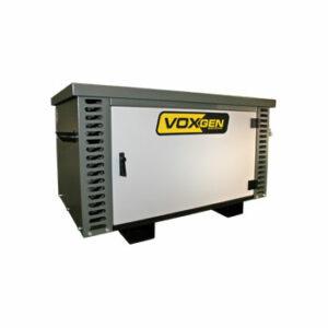 Diesel Powered Silent Generators