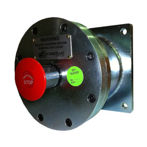 Flameproof Emergency Stop Control Station
