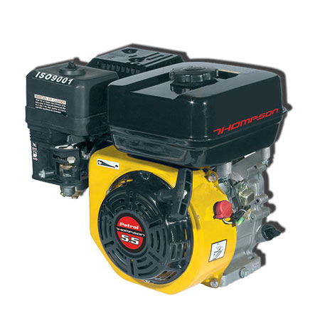 Single Cylinder Petrol Engines