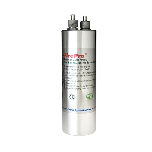 FP-80S - Aerosol Generating Fire Extinguishing System Unit
