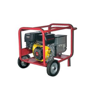Petrol Powered Welders, Diesel Powered Welders